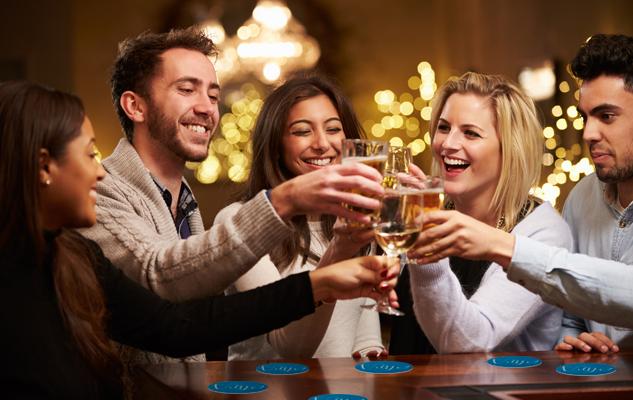Bierviltjes bedrukken in grote oplage voor jouw café!